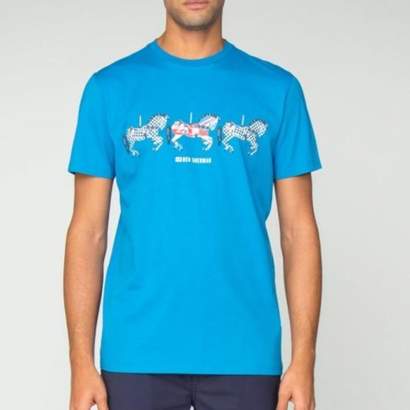 06759fabb Ben Sherman Shirts   3 For 30 Roundabout Tee   Poshmark